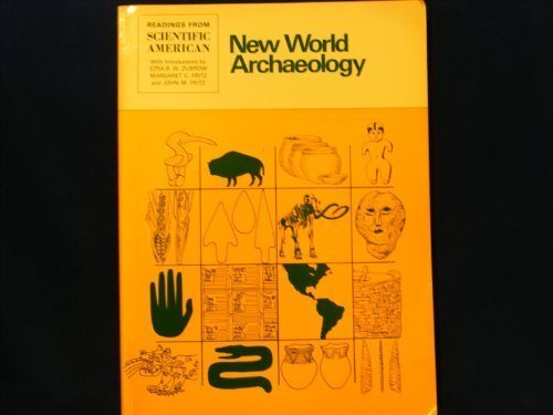New World Archaeology: Readings from