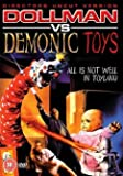 Dollman Vs Demonic Toys - Directors Uncut Version - [Dvd - 2000]
