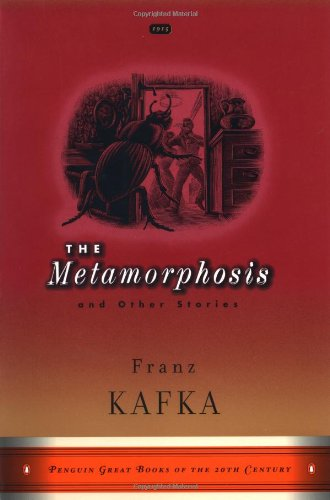 The Metamorphosis: A Book Review