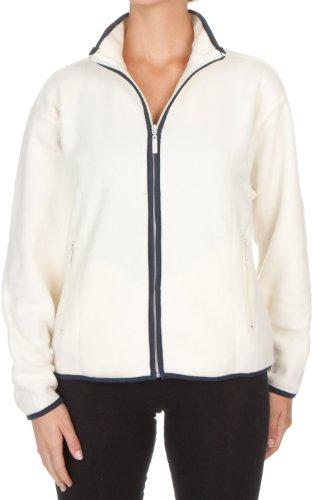 Ladies / Womens Full-Zip Anti-Pilling Performance Fleece Jacket