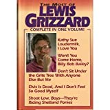 The Most of Lewis Grizzard/Five Title Complete in One Volume