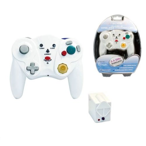 Wii/Gamecube Glide Wireless Controller