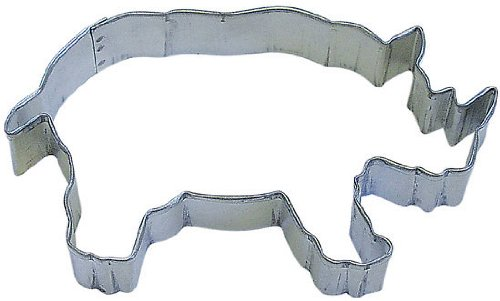 RHINO Cookie Cutter 4.75 in. B1253X Picture