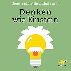 Denken wie Einstein Hörbuch