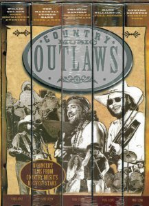 Country Music Outlaws
