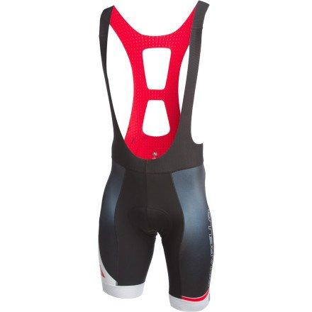 Image of Giordana Trade FRC Custom Pinarello Bib Shorts with Chamois (B004SL8LQC)