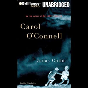 Judas Child Audiobook