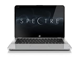 HP Envy Spectre 14-3090ca 14-Inch Ultrabook (i5-2467M, 4GB DDR3, 128GB SSD, HD Graphics 3000)