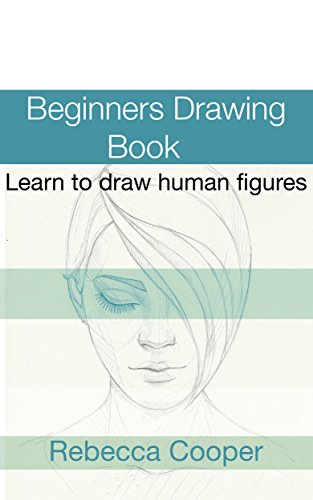 Beginners Drawing Book: Learn to draw human figures (How to draw people Book 1) (Draw For Beginners compare prices)