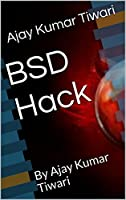 BSD Hack Front Cover