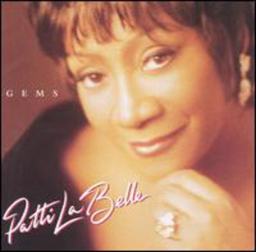 CD : Patti LaBelle - Gems (Manufactured on Demand)