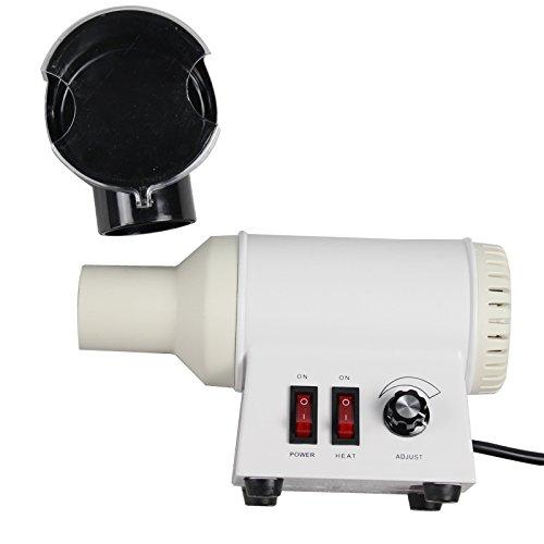 110V Standard Optical Hot Air Eyeglasses Lens Frame Warmer ...