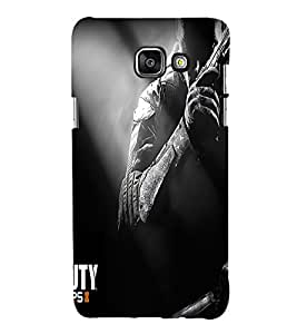 perfect print back cover for Samsung Galaxy A5 2016