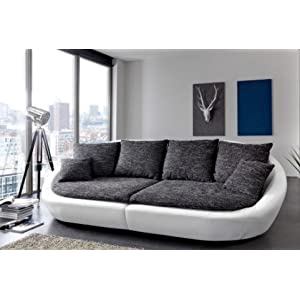 billig kaufen big sofa fidschi ultrasofa von new look polsterm bel sofas test. Black Bedroom Furniture Sets. Home Design Ideas