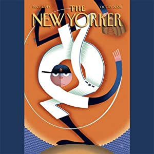 The New Yorker (Oct. 23, 2006) Periodical