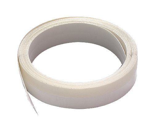 Images for M-D Building Products 3525 V-Flex Weatherstrip,17-Foot Length, 3/8-Inch Wide, White