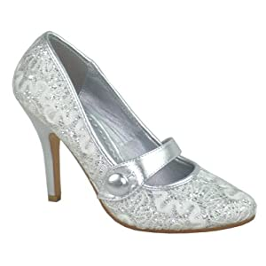 Garage Shoes - Venice - Women's High Heel Shoe