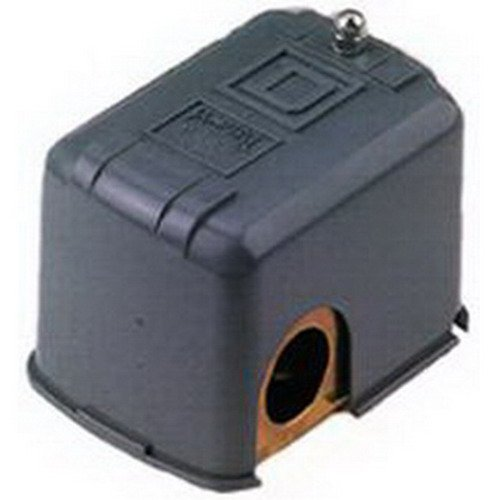 The American Granby 9013Fsg Square D Standard Pressure Switch, 20 To 40 Psi