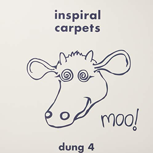 Vinilo : Inspiral Carpets - Dung 4 (United Kingdom - Import)