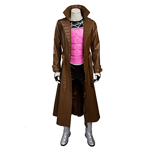 X Men Cosplay Costumes For Adults Great Halloween Costume Ideas 2019