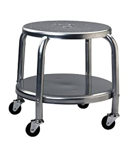 Amazon Com Cramer 1014 01 Scooter Seat Utility Stool