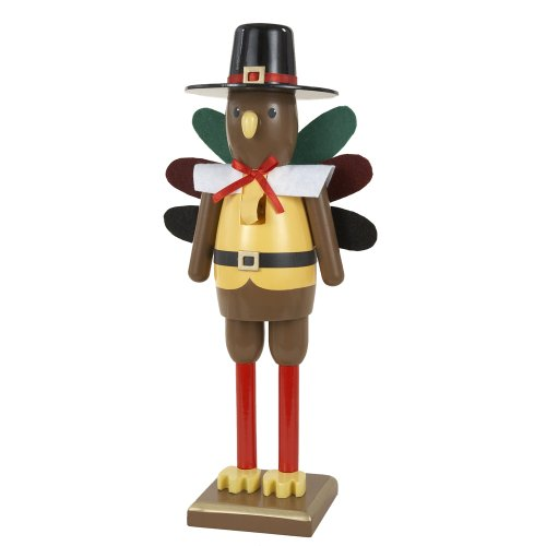Kurt Adler Turkey Nutcracker