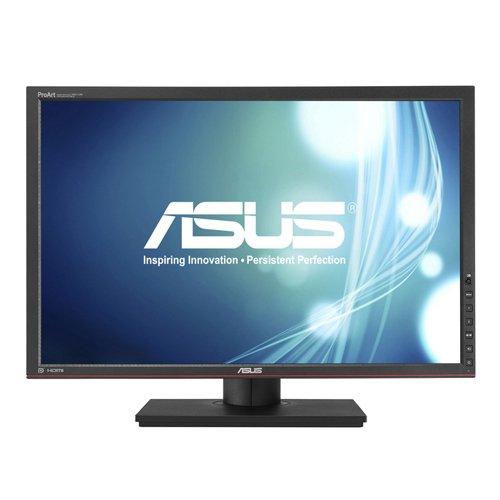 "Asus Proart Pa248Q 24"" Led Lcd Monitor - 16:10 - 6 Ms Adjustable Display Angle - 1920 X 1200 - 16.7 Million Colors - 300 Nit - 80,000,000:1 - Dvi - Hdmi - Vga - Usb - Black - Tco Certified Displays 5.2, Energy Star, Erp, J-Moss (Japanese Rohs), Rohs"