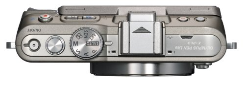 Olympus PEN E-PL3 14-42mm 12.3 MP Interchangeable Lens Camera with CMOS Sensor and 3x Optical Zoom (Silver) Review
