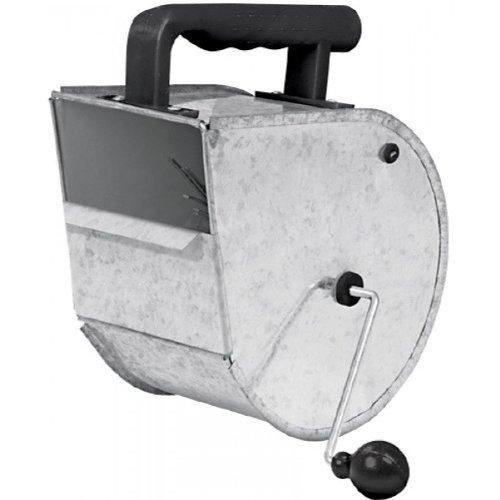 splatter-stucco-machine