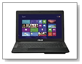 ASUS D450CA-AH21 Review