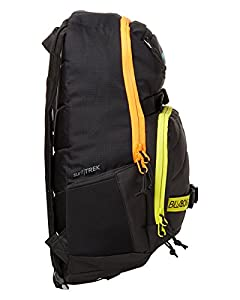 billabong zaino lakey pack black