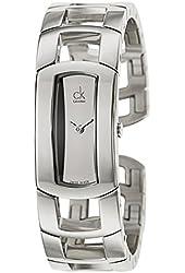 Calvin Klein Dress Women's Quartz Watch K3Y2S118