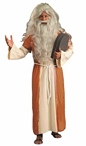 Forum Novelties Men's Biblical Times Moses Costume