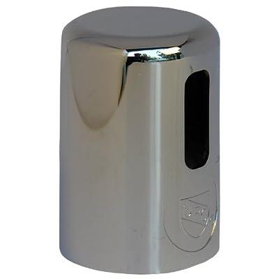 LASCO 05-2171 Tall Style Trim Cap for Dishwasher Air Gap, Chrome
