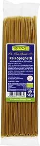 Rapunzel Reis-Spaghetti, 2er Pack (2 x 250 g) - Bio