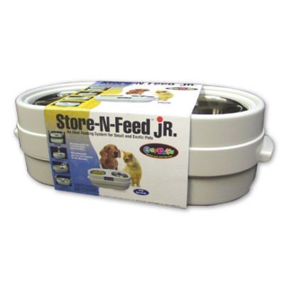 Our Pets SNF05S Store-N-Feed Jr
