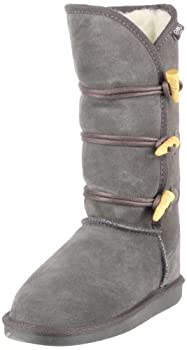 EMU Australia Women's Button Hip Boot