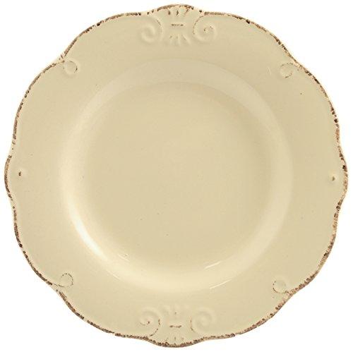 Villa Du0027Este Duchessa Light Dinner plate glazed stoneware beige  sc 1 st  Google Sites & Cheap Villa Du0027Este Duchessa Light Dinner plate glazed stoneware ...