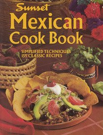 Mexican Cookbook image