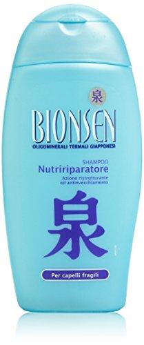 Shampoo Bionsen 250 Ml Nutririparatore