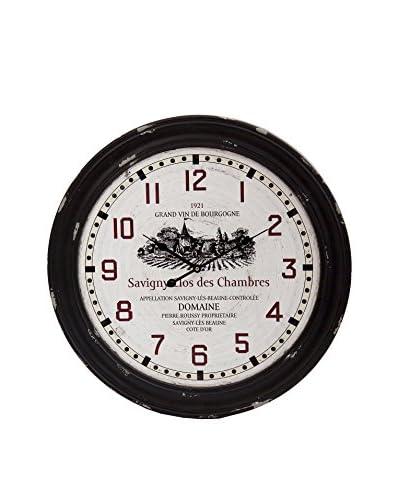 Vical Thuis Clock