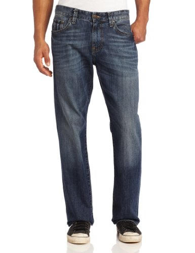 Picture for Mavi 33715128 Men's Matt Straight Leg