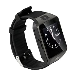 GV08 Smart Watch with Single SIM Support