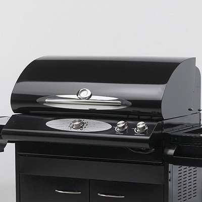 Cook Number Gas Grill Head