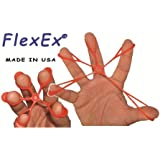 FlexEx Hand Exerciser, Made In USA