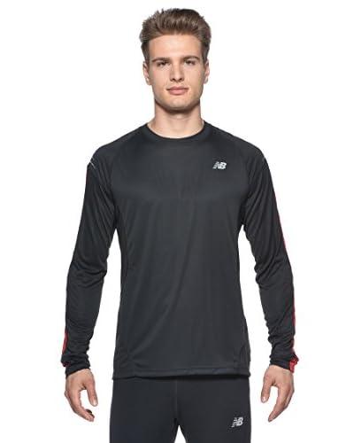 New Balance T-Shirt Impact Long Sleeve