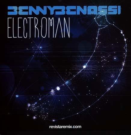 Benny Benassi - Benny Benassi - Electroman (2011) - Zortam Music
