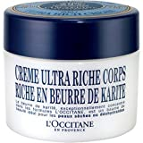 �?������[L'OCCITANE] Ultra Rich Body Cream ����ȥ� ��å� �ܥǥ� ���꡼�� 200mL[�¹�͢����]