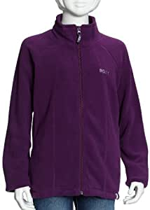 Roxy Kinder Pullover Manteca, Deep Purple, T8 (Gr. 128), XGTPO074