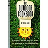 img - for The outdoor cookbook book / textbook / text book